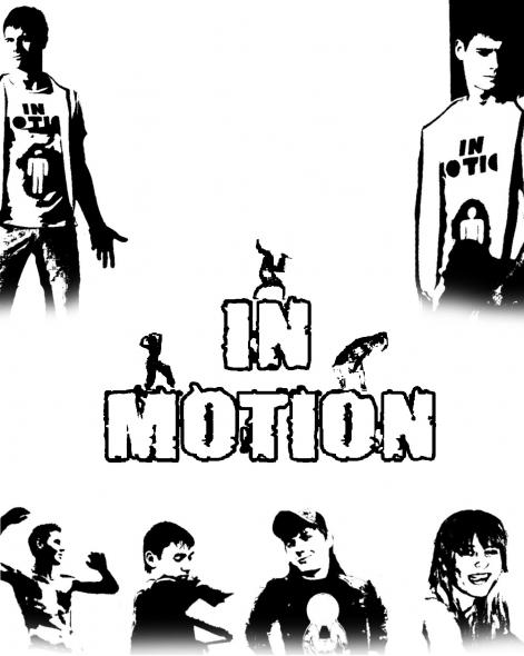 IN MOTION - HERE!