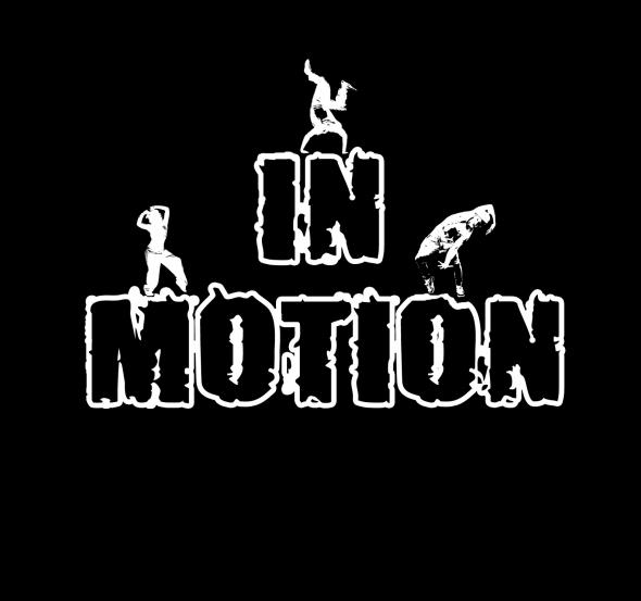 IN MOTION - NEW DANCE PROJECT